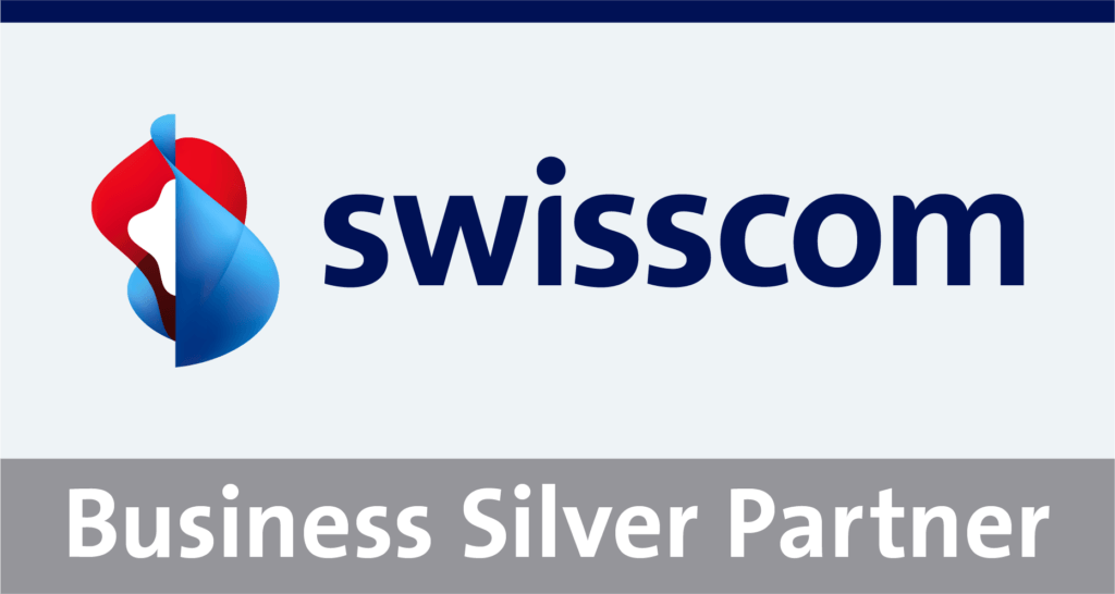 Partner IT est désormais Swisscom Business Silver Partner
