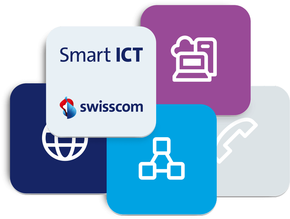 Swisscom Smart ICT