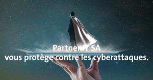 89% des PME suisses sous-estiment le risque d'une cyberattaque; en faites-vous partie?